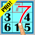 HandWrite Sudoku Pro icon