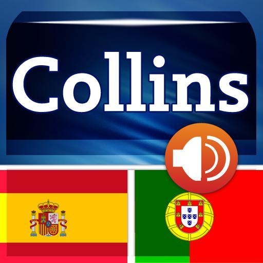 Spanish<>Portuguese Dictionary LOGO-APP點子