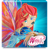 Game Winx Bloomix Quest version 2015 APK