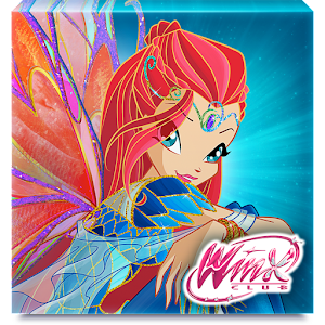 Cover art Winx Bloomix Quest