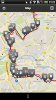 Screenshot of The Berlin Wall