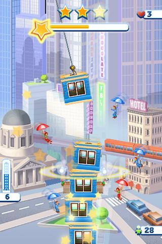 TowerBloxx MyCity -Xperia PLAY