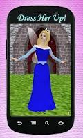 Screenshot of My Fairy Princess