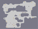 Thumbnail of the map 'Roses are Unicorns'