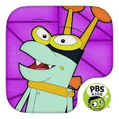 CyberChase Shape Quest!