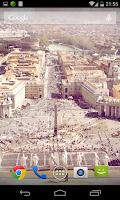 Screenshot of Rome Wallpaper
