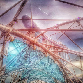 by Mohammad Izryan - Buildings & Architecture Bridges & Suspended Structures (  )
