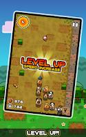 Screenshot of Off the Leash