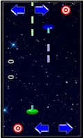 Screenshot of Laser Duel