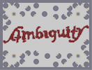 Thumbnail of the map 'AmbiguitYtiugibmA'