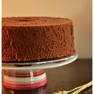 Chocolate Chiffon Cake Recipes