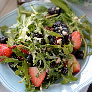 Berry And Goat Cheese Salad Recipes