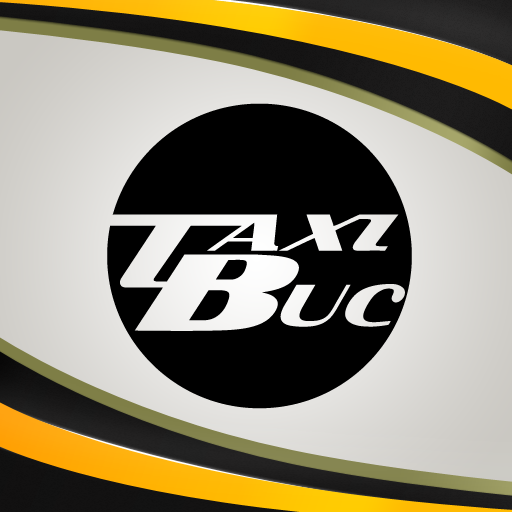 Taxi Bucharest LOGO-APP點子