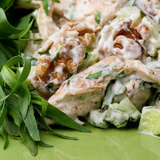 Tarragon Chicken Salad