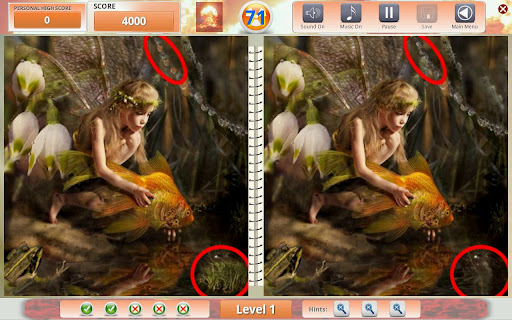 【免費解謎App】Foto Fun HD - Fantasy Pack1-APP點子