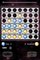 Screenshot of Super Connect 4