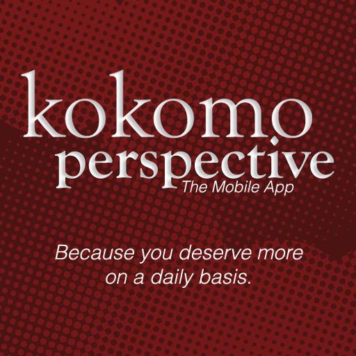 Kokomo Perspective LOGO-APP點子