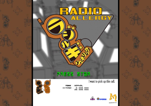 Radio Allergy