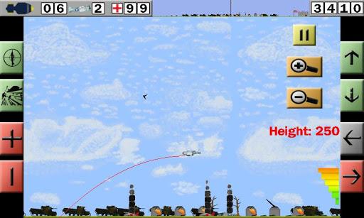 Fighter Pilot: TPW - screenshot