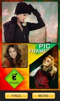 Screenshot of Pic Frame Effects Pro