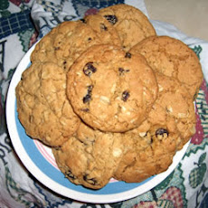 Grandmother's Oatmeal Cookies