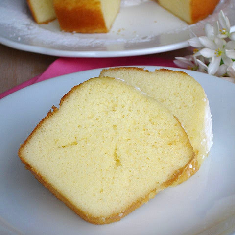 Sweetened Condensed Milk Cake