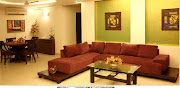 Three Bedroom Serviced Apartment near AIIMS Metro