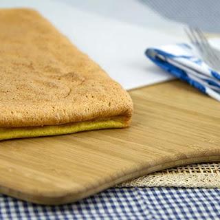 Coconut Flour Sponge Cake Recipes
