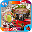 Christmas Time Hidden Object