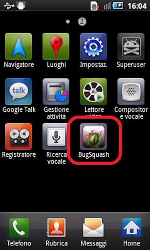 【免費休閒App】BugSquash-APP點子