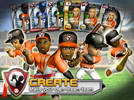 Screenshot of BIG WIN Baseball