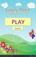 Screenshot of Simply Match Summer Fun