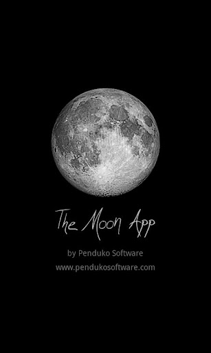 The Moon Phase App Pro