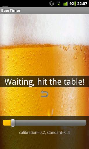 BeerTimer
