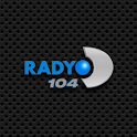 Radyo D icon