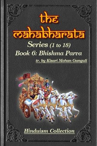 The Mahabharata Book 6 Bhishma