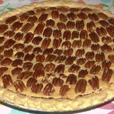 Kahlua Chocolate Pecan Pie