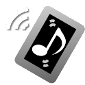 mpRemocon for iTunes icon