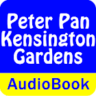 Peter Pan in Kensington Garden icon