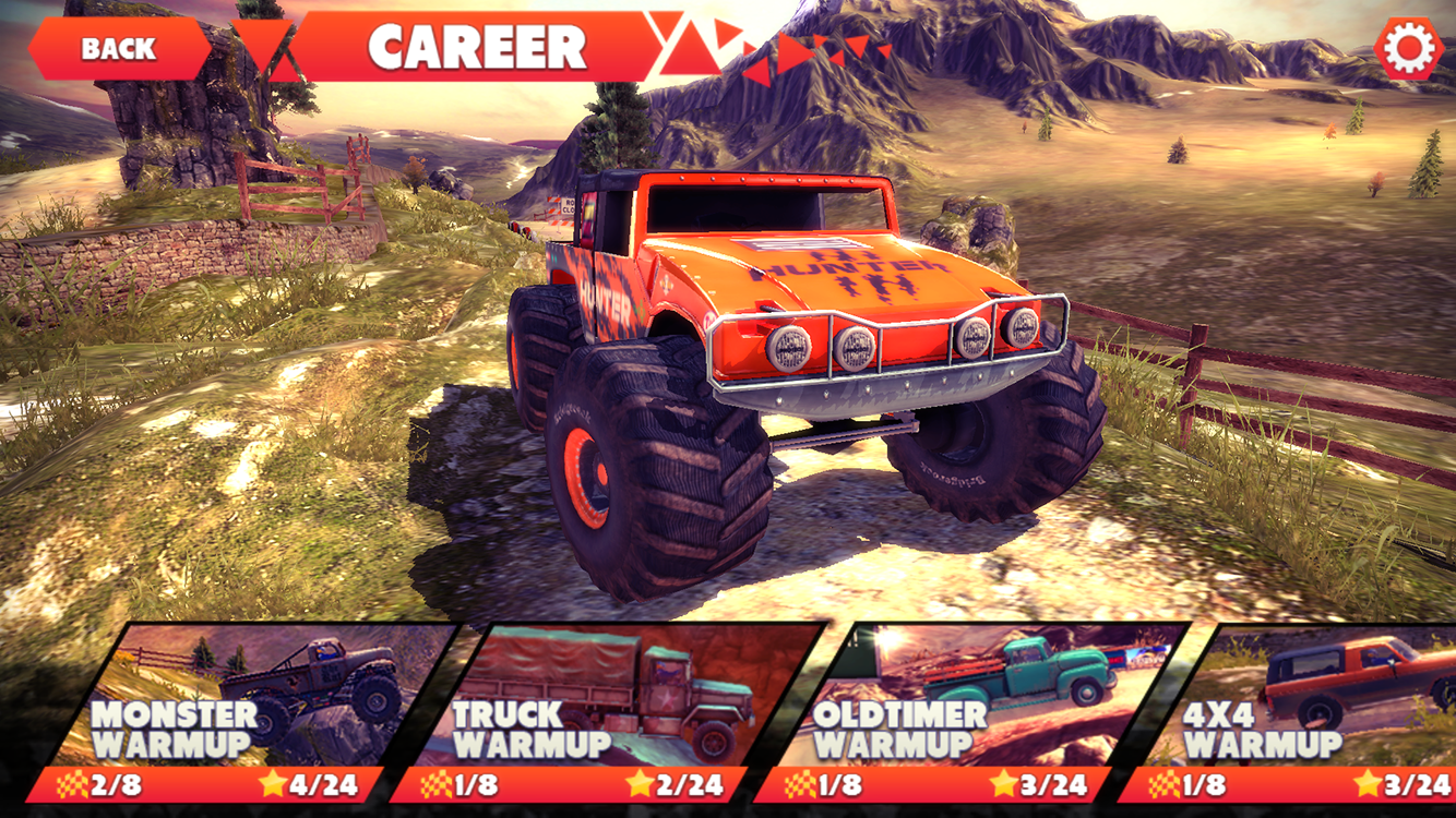 Offroad Legends 2 Screenshot 7