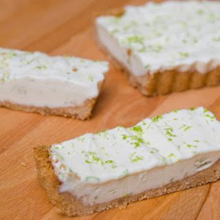 No-Churn Lime Ice Cream Pie (No Ice Cream Maker Required)