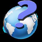Country Maps Quiz icon