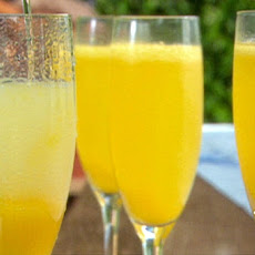 Brunch Bellinis