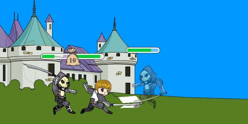 Castle-Knight 35
