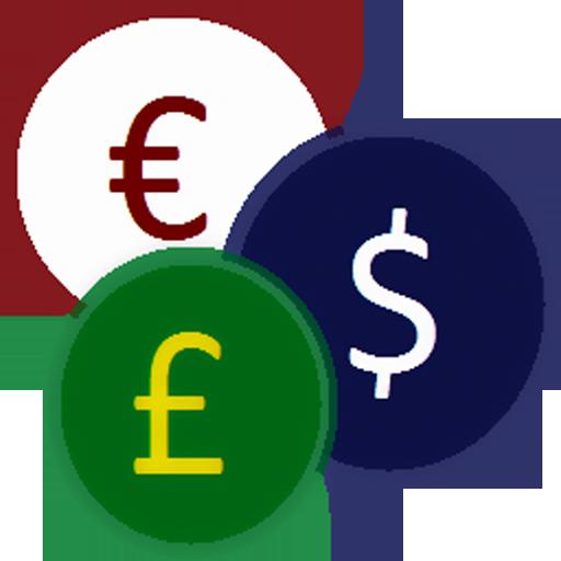 Currency converter (free) LOGO-APP點子