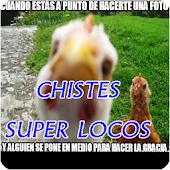 App Chistes super locos APK for Windows Phone