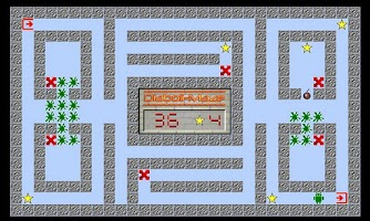 Screenshot of Diabolimaze Demo
