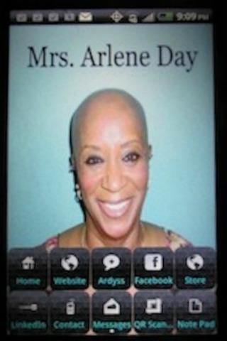 Mrs. Arlene Day