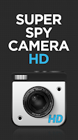 Screenshot of SuperSpyCameraHD
