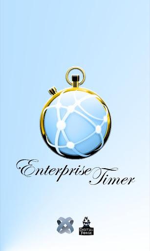 Enterprise Timer